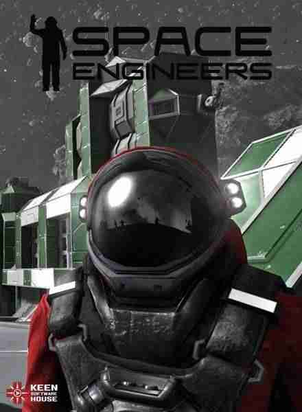 Descargar Space Engineers [MULTI23][ALPHA][P2P] por Torrent